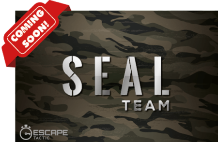 SEAL Team Coming Soon to Escape Tactic