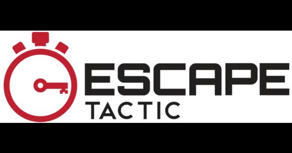 Tactic Room Escape