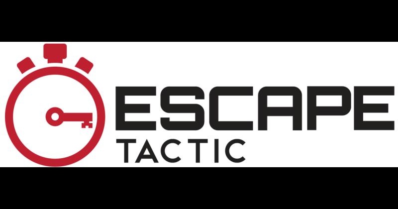 Escape Room Tactic
