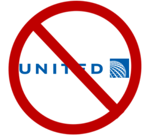 Lessons From United Airlines Escape Tactic Flight
