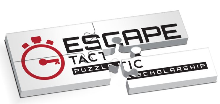 Escape Tactic Puzzle Scholarship