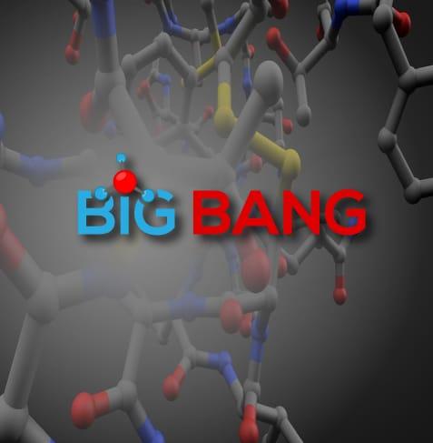 Big Bang escape room